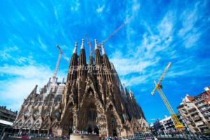 【Barcelona】DSC 5585