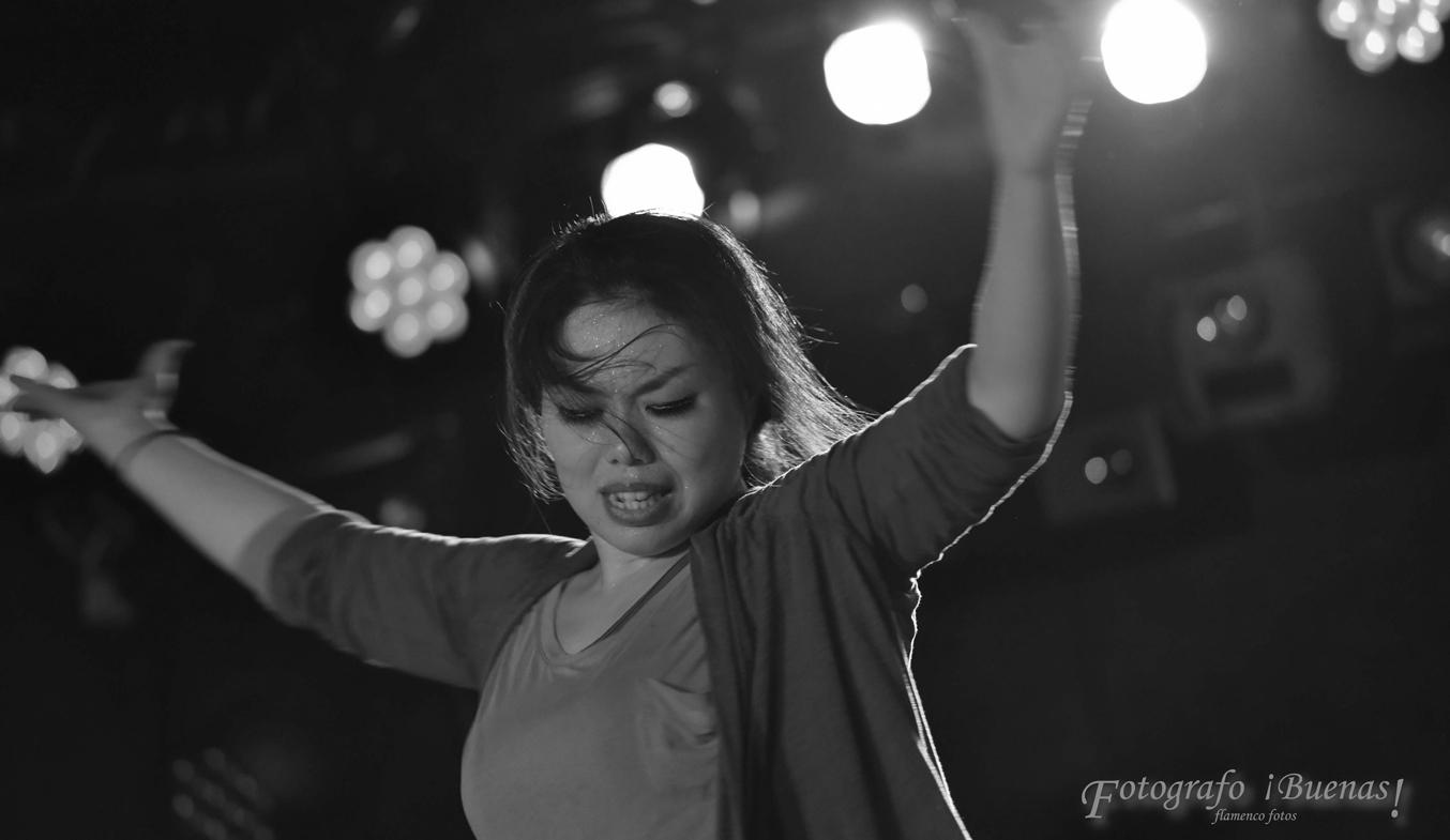 Ajun 2016 Flamenco Party  (2016/5/22)