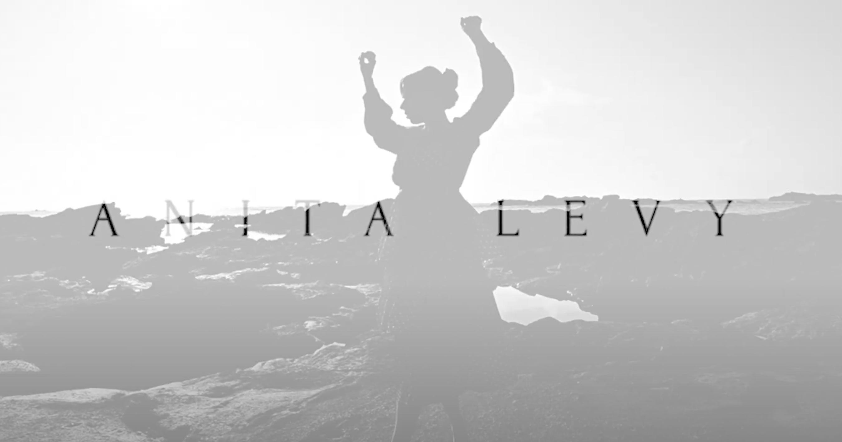 """""""Thief"""" (Anita Levy)  2021/5/28 Release!!"""