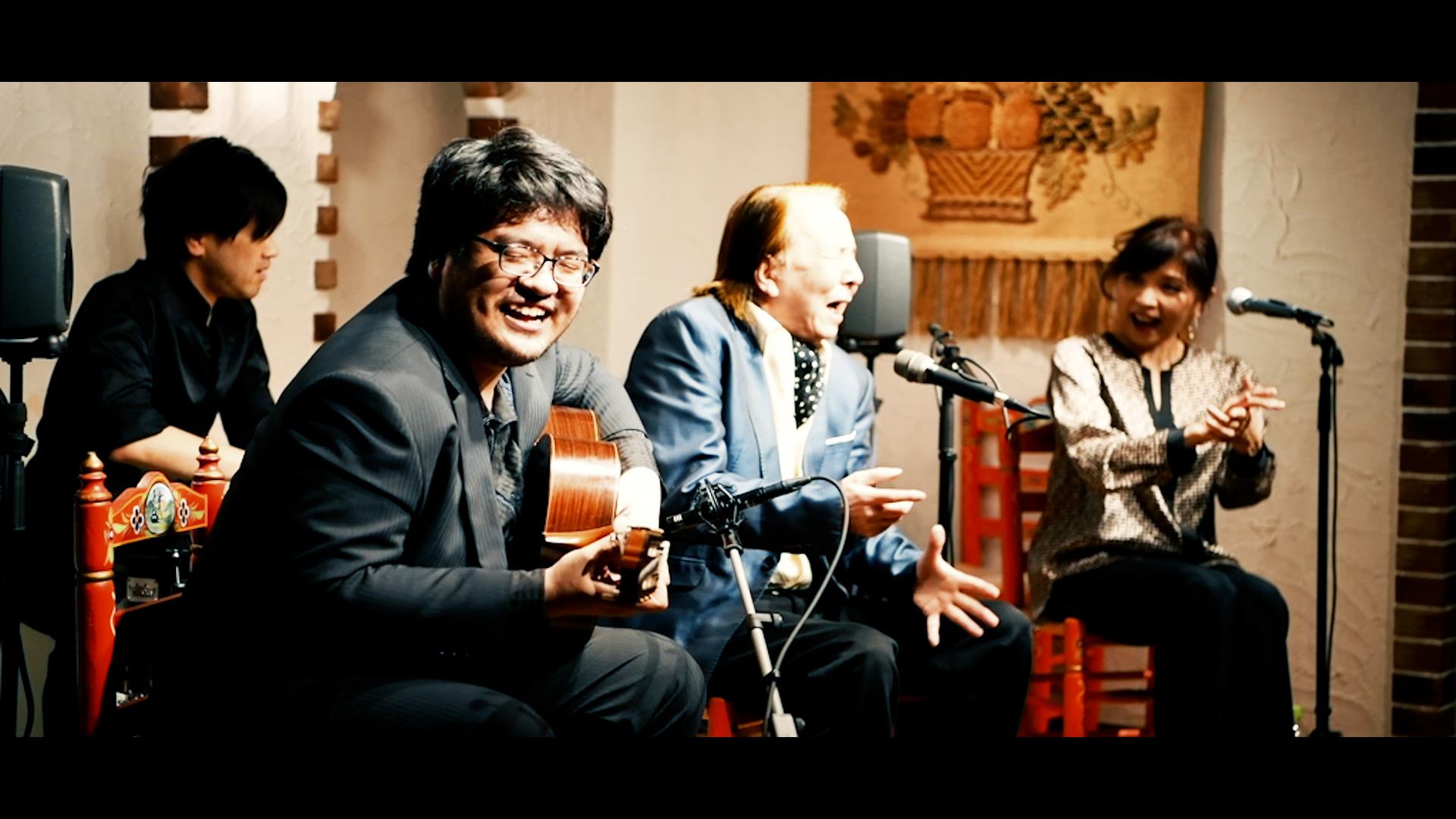 Channel Flamenco Japón 開局1周年!